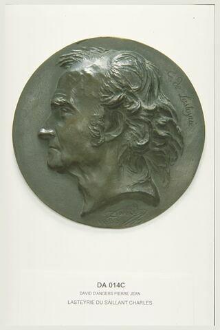 Lasteyrie du saillant Charles Philibert comte de (1759-1849) agronome et économiste philanthrope
