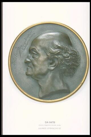 Lalande Joseph Jérôme Lefrancois de (1732-1807) astronome