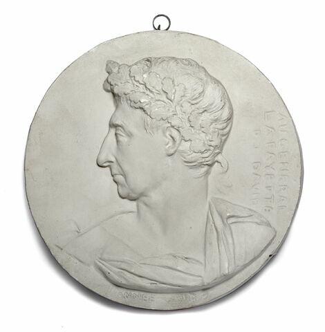 Au général Lafayette