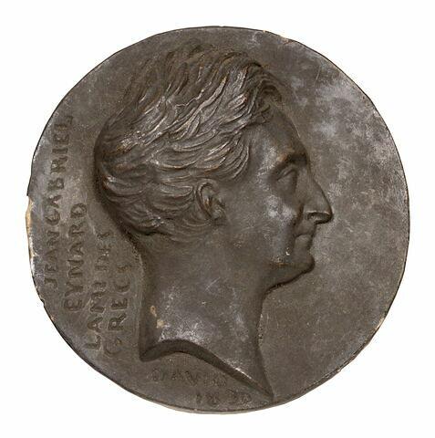 Jean-Gabriel Eynard  l'ami des grecs