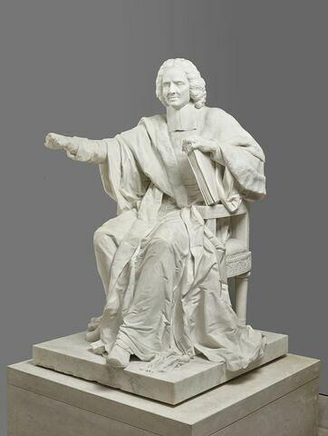 Charles Rollin (1661-1741) écrivain et historien