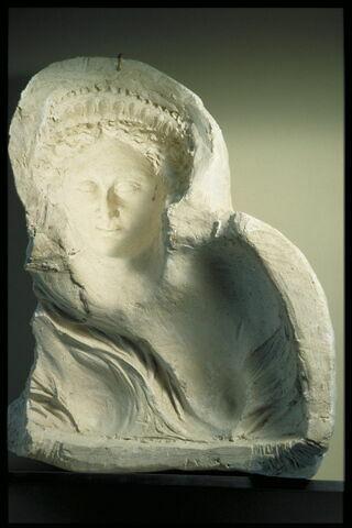 Buste féminin