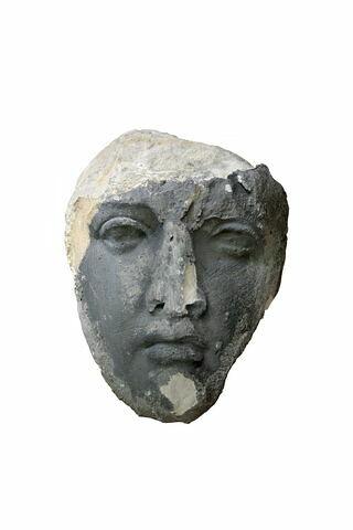 Masque (partie de l'athlète)