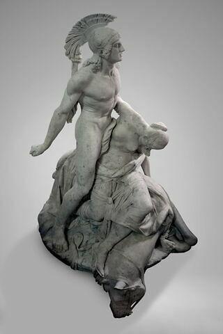 Achille et Penthésilée