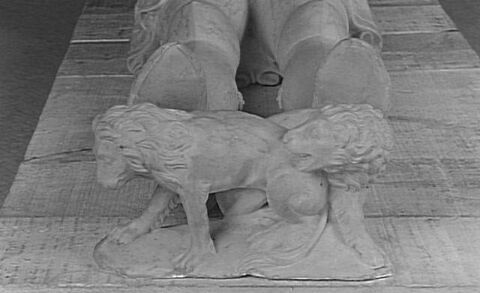 © 1987 RMN-Grand Palais (musée du Louvre) / Photographe inconnu