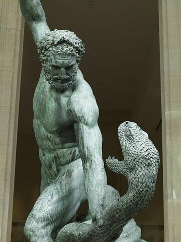 © 2007 Musée du Louvre / Thierry Ollivier
