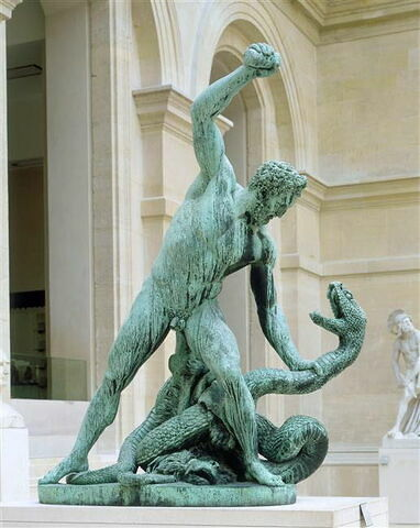 © 1994 RMN-Grand Palais (musée du Louvre) / René-Gabriel Ojéda