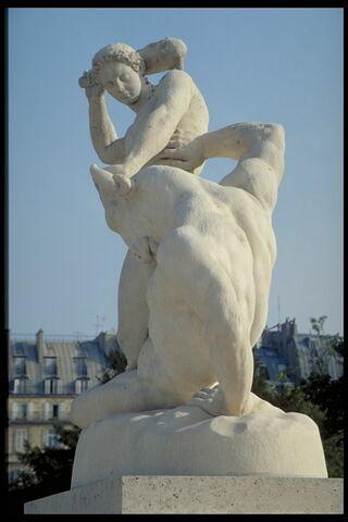 © 1997 Musée du Louvre /