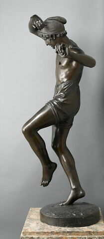 © RMN-Grand Palais (musée du Louvre) / Jean-Gilles Berizzi