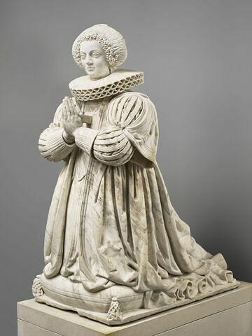 Madeleine Marchand (1603-1625), épouse de Nicolas le Jay