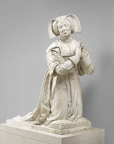 Chrétienne Leclerc (+1627)