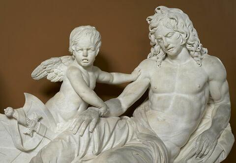 détail © 2018 RMN-Grand Palais (musée du Louvre) / Franck Raux