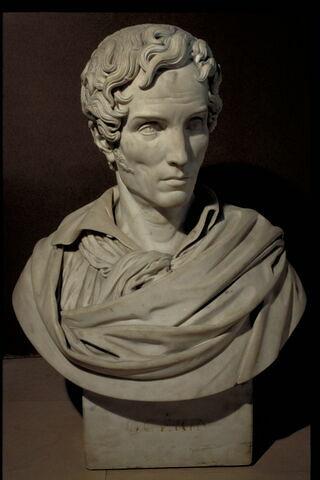 Guérin (1774-1833) peintre et directeur de l'Académie de France À Rome (1823-1828)