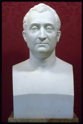 Louis Visconti (Ludovico Tullius Joachim dit) (1791-1853) architecte