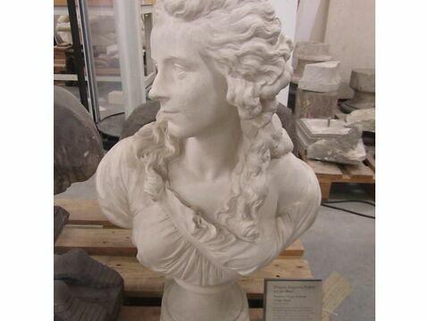 Madame Vigée Lebrun