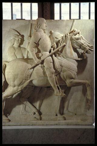 Robert Malatesta, seigneur de Rimini et général des armées pontificales (1442-1482)