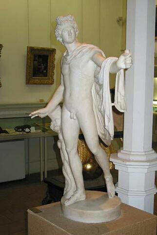 Apollon du Belvèdere