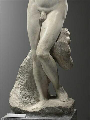détail © 2012 Musée du Louvre / Raphaël Chipault
