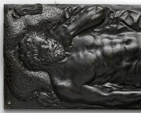 © 2009 RMN-Grand Palais (musée du Louvre) / René-Gabriel Ojéda