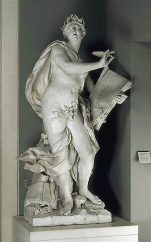 trois quarts © 2001 RMN-Grand Palais (musée du Louvre) / Thierry Le Mage