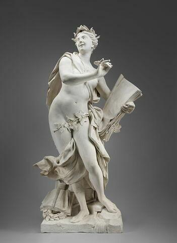 face, recto, avers, avant © 2020 Musée du Louvre / Thierry Ollivier