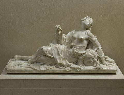 © 2008 RMN-Grand Palais (musée du Louvre) / Stéphane Maréchalle