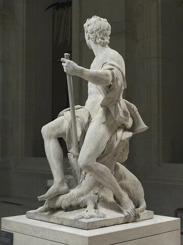 © 2007 RMN-Grand Palais (musée du Louvre) / Hervé Lewandowski