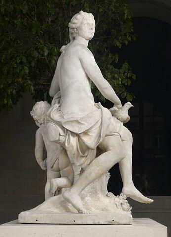 © 2008 RMN-Grand Palais (musée du Louvre) / Thierry Le Mage
