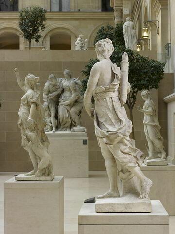 © 2016 Musée du Louvre / Hervé Lewandowski