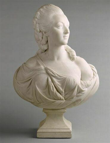 Madame Du Barry (née Marie-Jeanne Bécu) (1743-1793)