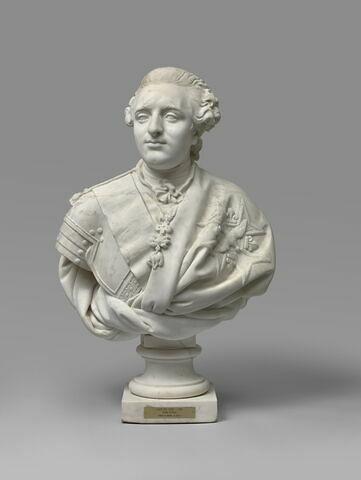 Louis XVI (1754-1793) roi de France