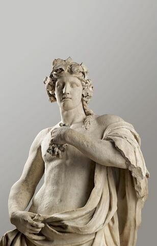 © 2014 RMN-Grand Palais (musée du Louvre) / Tony Querrec