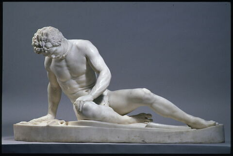 Gladiateur mourant