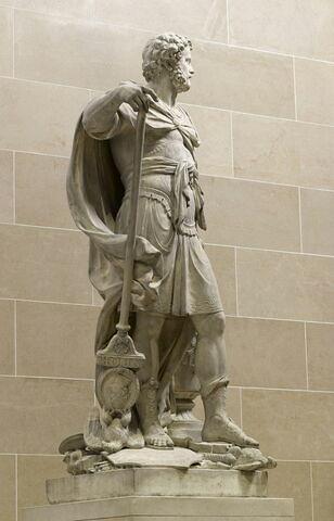 © 2012 RMN-Grand Palais (musée du Louvre) / René-Gabriel Ojéda