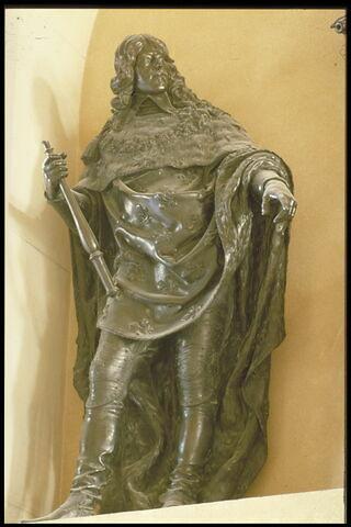 Louis XIII (1601-1643), roi de France