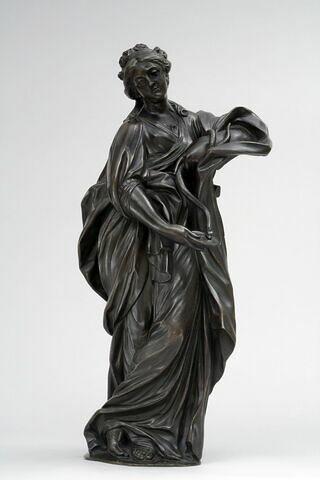 Hygie, déesse de la Santé