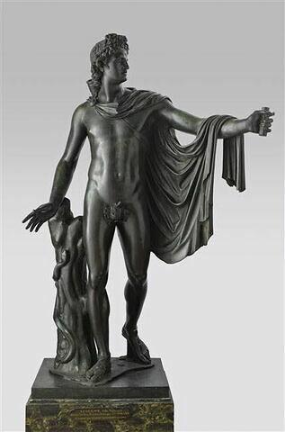 Apollon du Belvédère