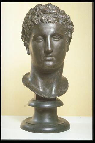 Antinoüs, favori de l'empereur Hadrien (mort en 130)