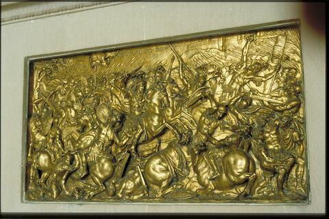 La bataille de Senlis (1589)