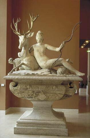 © Musée du Louvre /