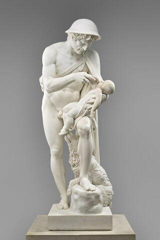 face, recto, avers, avant © 2019 RMN-Grand Palais (musée du Louvre) / Adrien Didierjean