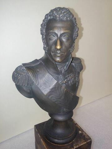 Le duc d'Angoulême