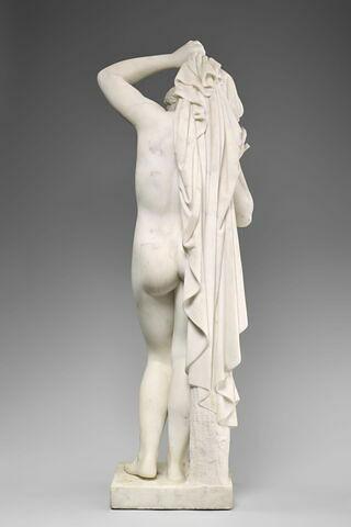 dos, verso, revers, arrière © 2019 RMN-Grand Palais (musée du Louvre) / Adrien Didierjean
