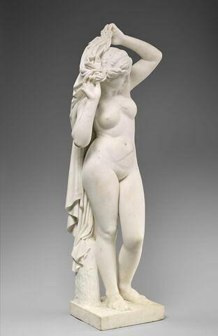 trois quarts droit © 2019 RMN-Grand Palais (musée du Louvre) / Adrien Didierjean