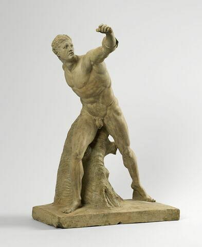Le gladiateur Borghèse