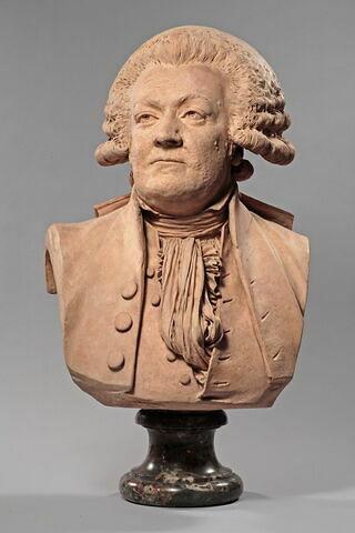Mirabeau (Honoré Gabriel Riqueti, comte de), homme politique