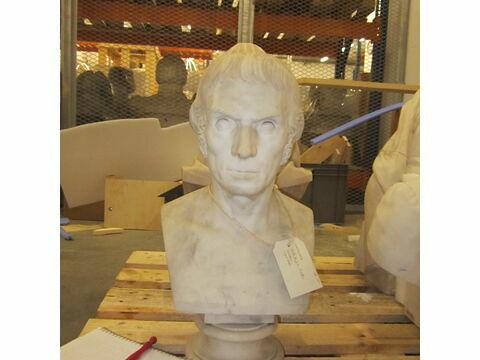 Jean Guillaume Moitte (1746-1810) sculpteur