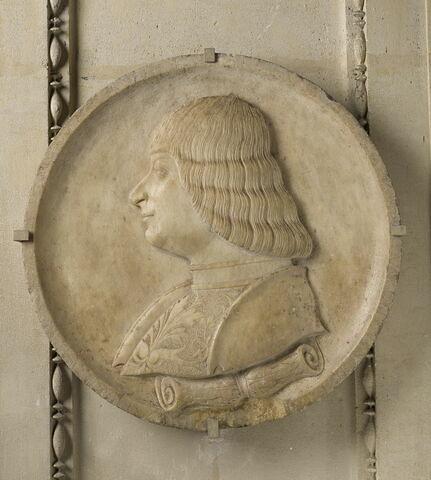 Ludovic le More septième duc de Milan (1451-1508)