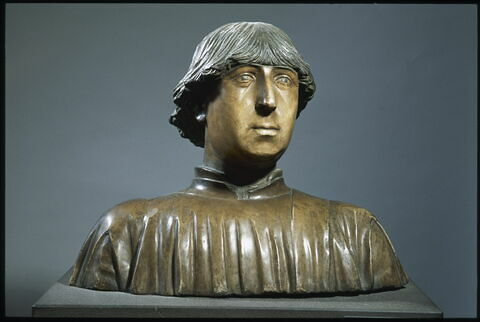 Ferdinand d'Aragon roi de Naples (1423-1494)