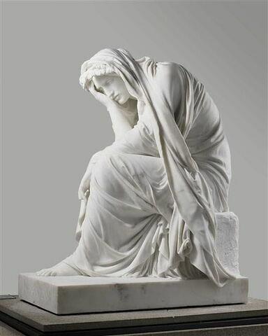 © RMN-Grand Palais (musée du Louvre) / Tony Querrec
